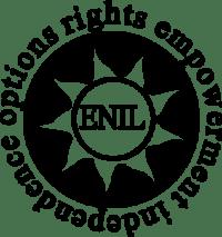 Logo ENIL